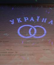 Диплом - микро ворс в УФ (Каменское (Днепродзержинск))